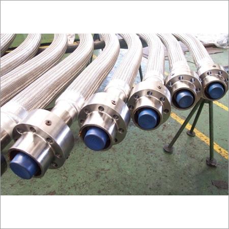 Marine Engine Pipe