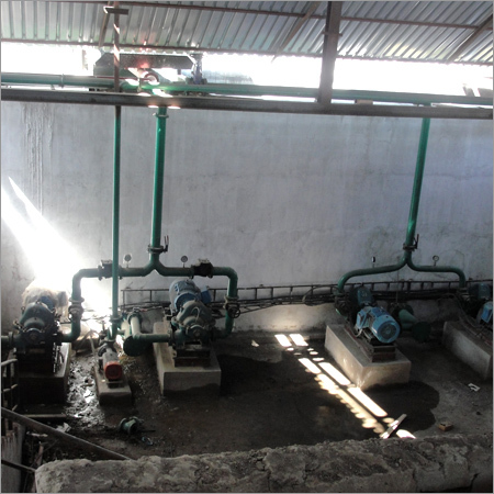 Mould Cooling System