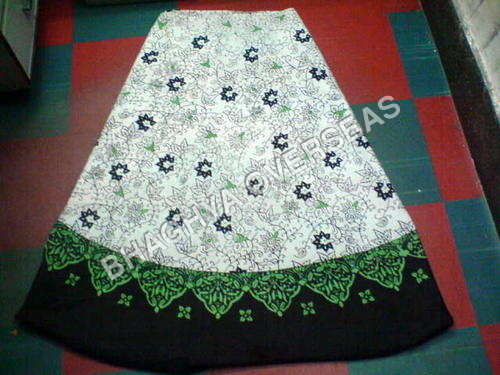 Indian Printed Skirts