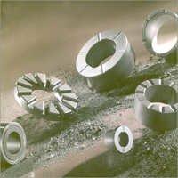 Graphite Impellers
