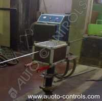 Induction Cable Heating