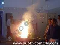 Induction Melting Equipments