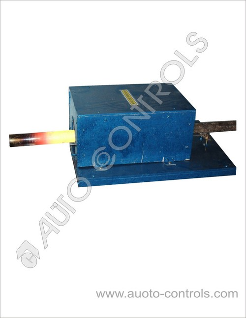 Online Induction Heating