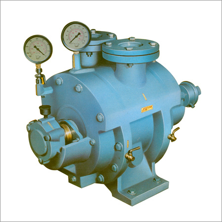 Water Ring Vaccum Pumps