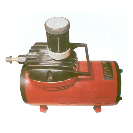Compressor Pumps