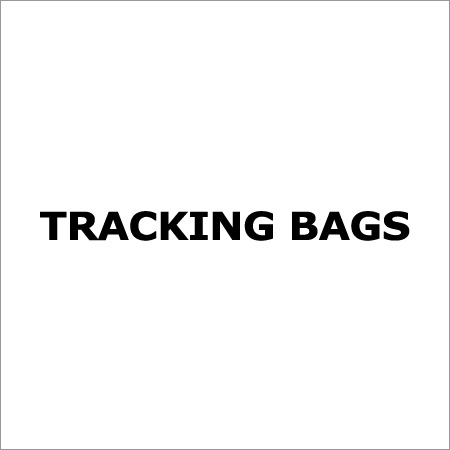 Tracking Bags
