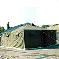 Cotton Canvas Tent