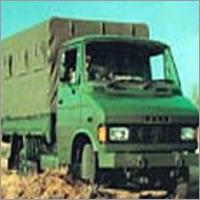 Cotton Canvas Vehicle Cover
