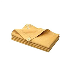 Waterproof Cotton Tarpaulins