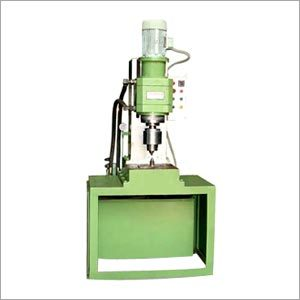 Orbital Riveting Machine