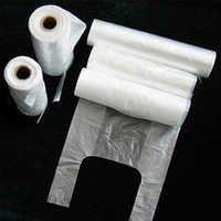 Packaging Film Rolls