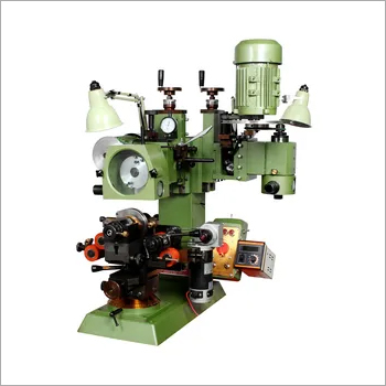 Chain Faceting Machine