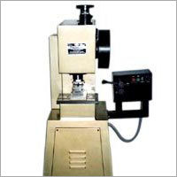 Jewelry Hammering Machine