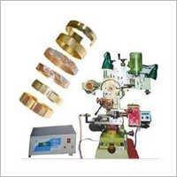 Jewelry Dulling Machine