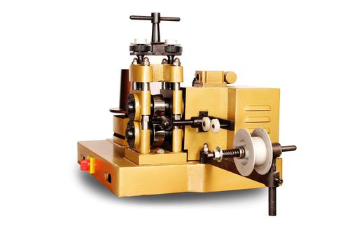 Carbide Rolling Machine