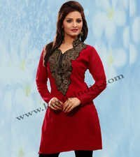 indian kurtis manufacturer surat gujarat india