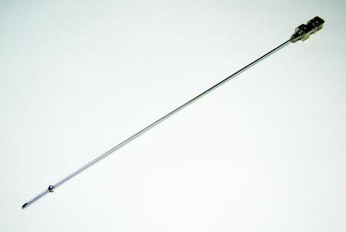 Bailey Functional Security Stop Reusable Needle