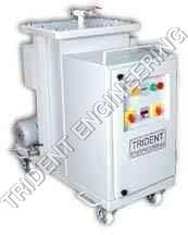 Liquid Cleaning Machine