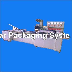 Rusk Packaging Machine