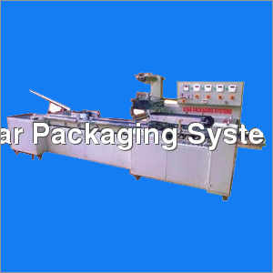 Biscut Packing Machine