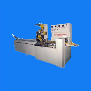 One Edge Biscuit Packing Machines