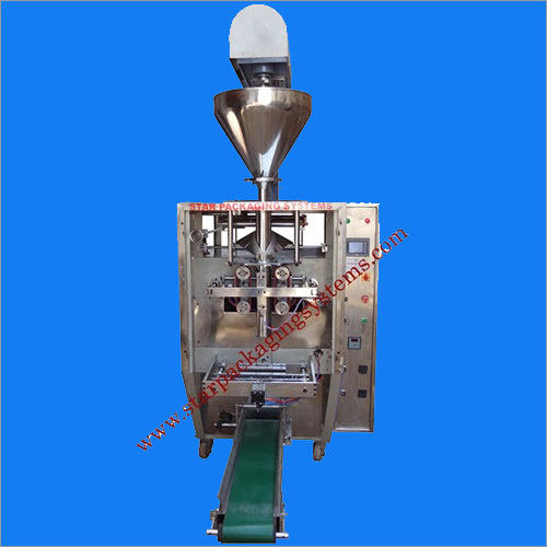 Collar Type Auger Filler