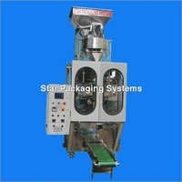 Collar Type Packing Machines