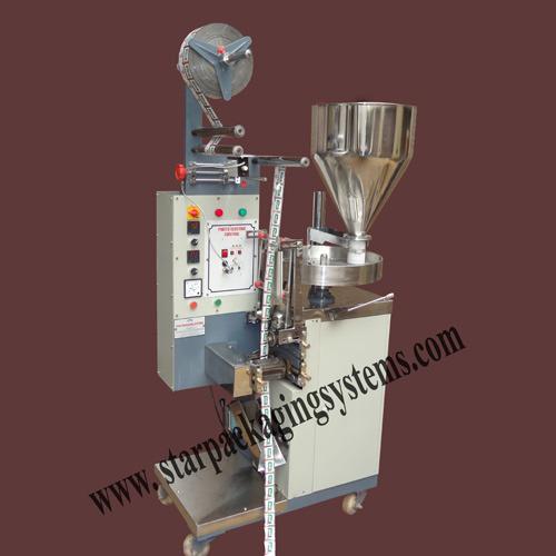 Semi Pneumatic Packing Machines