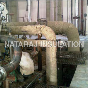 Pipe Lagging Insulation