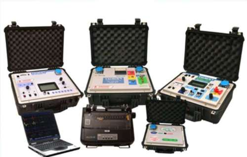 TAURUS SIGMAX (Distribution Line Analyser)