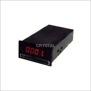 Industrial 4 Digit RPM Indicator
