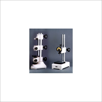 Comparator Stands