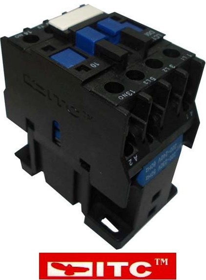 LC 1 D Contactor