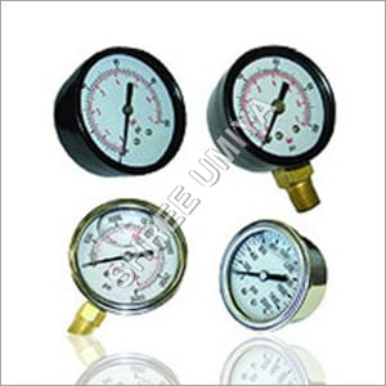 Pressure Gauge Glass