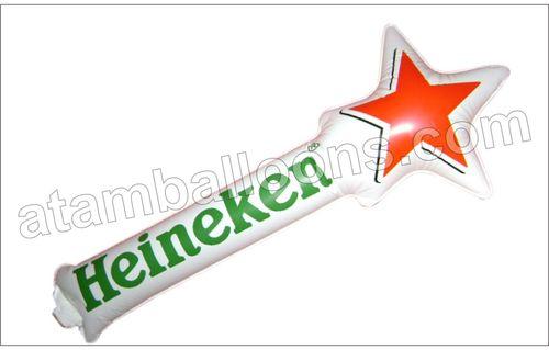 Inflatable Thunder Sticks