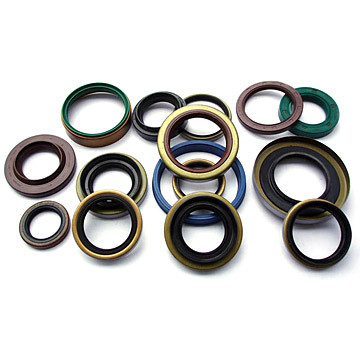 Industrial Oil Seals