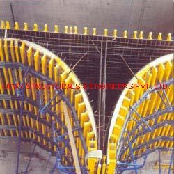 Custom Made Formwork