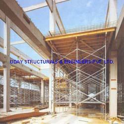Table Formwork