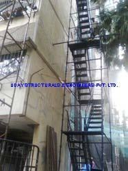 Cuplock Staircase