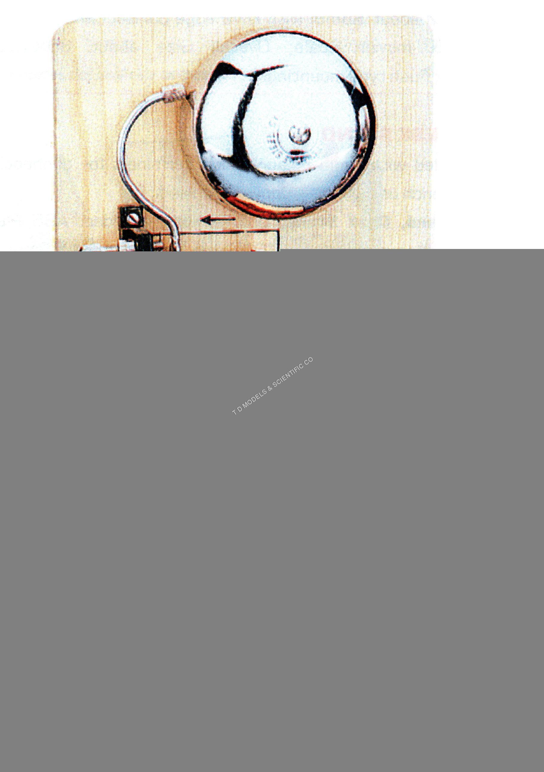 Bell Demonstration Model economical