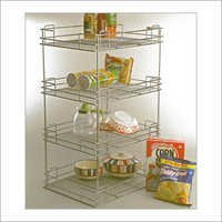 Kitchen Shelf Organizers