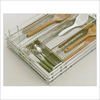 Cutlery Sheet Box