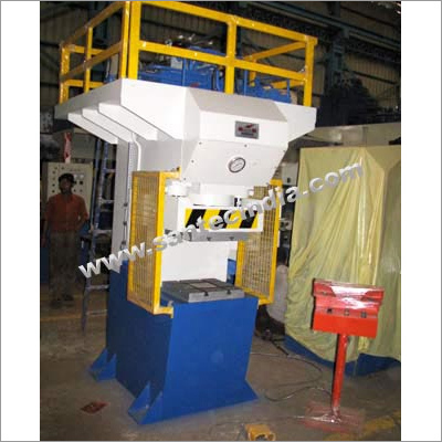 'C ' Frame Type Hydraulic Presses