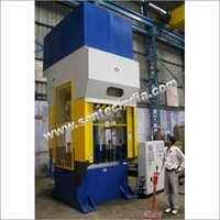 Smc/Dcm/Frp Compression Moulding Presses