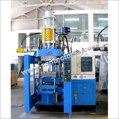 Rubber Injection Molding Presses