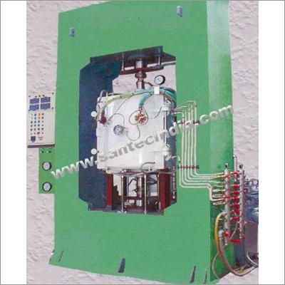 Vacuum Lamination Moulding Press