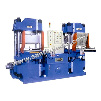 Vacuum Compression Molding Presses