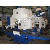 Heavy Duty Hydraulic Straightening Press