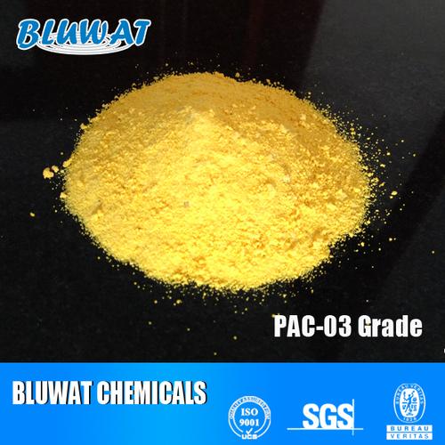 Polyaluminium Chloride Powder
