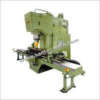 Hydraulic Straightening Presse Machines